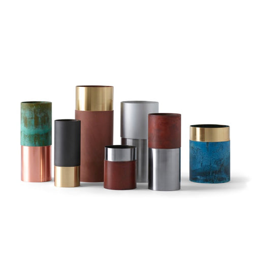 True Colors Vase Collection