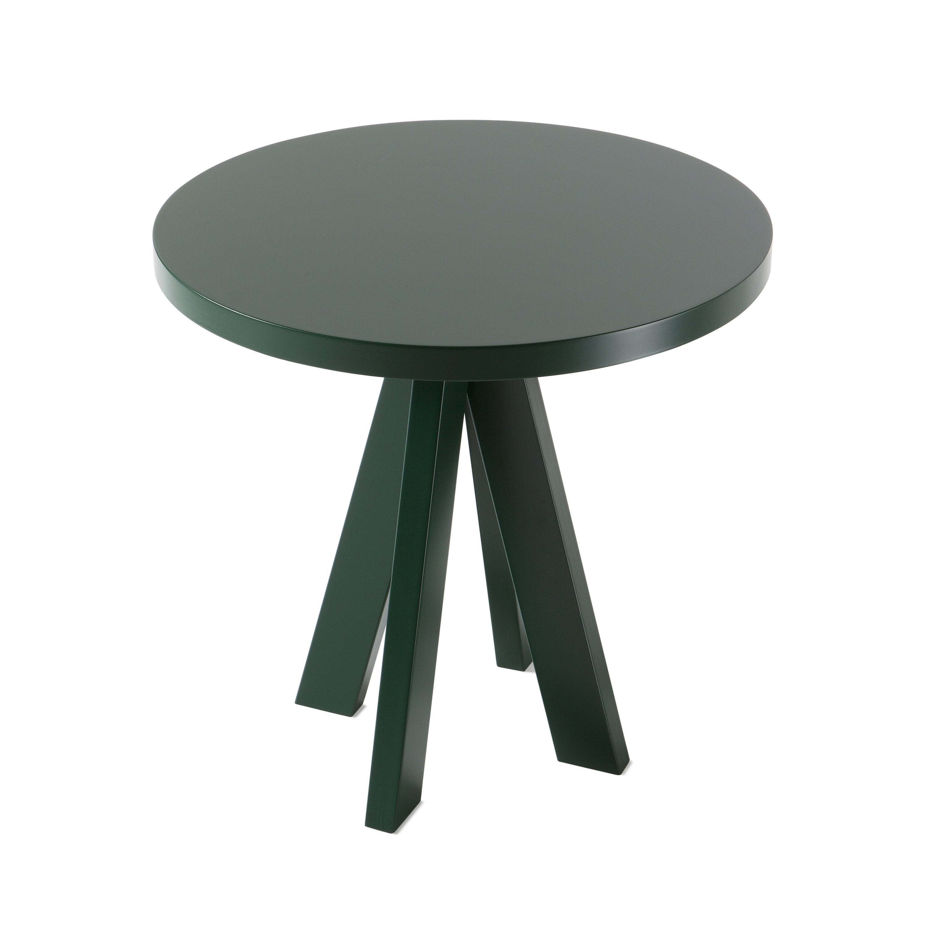 A.ngelo Coffee Table: Moss Green