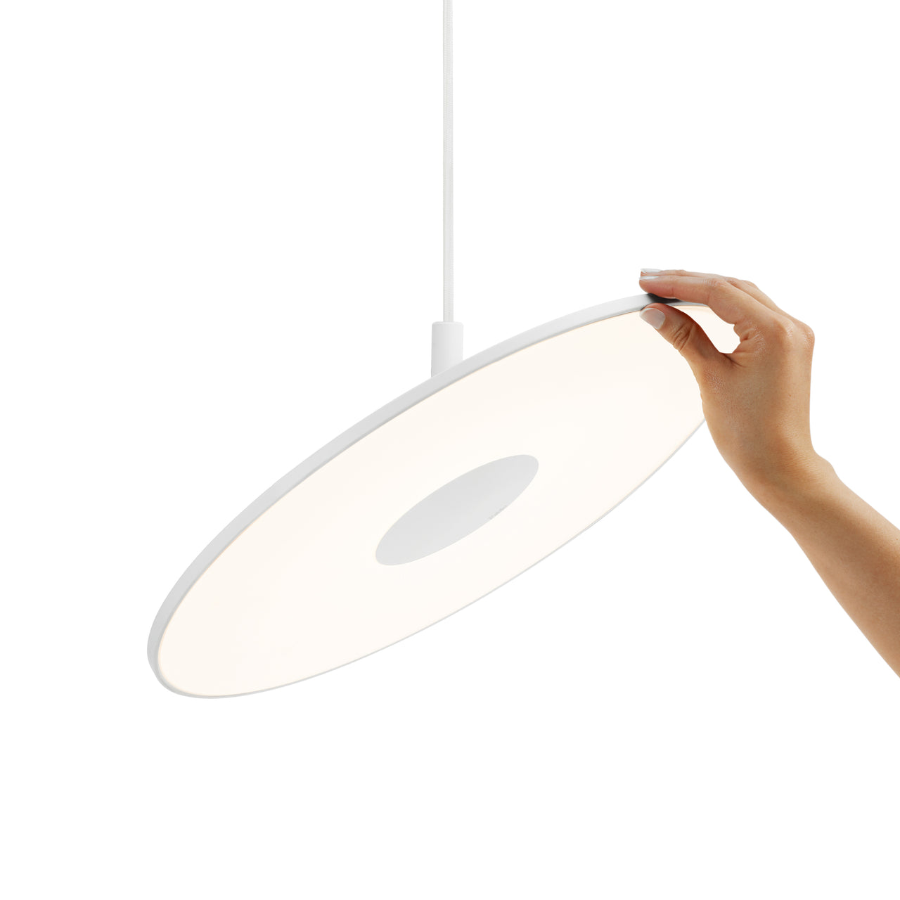 Circa Pendant Light