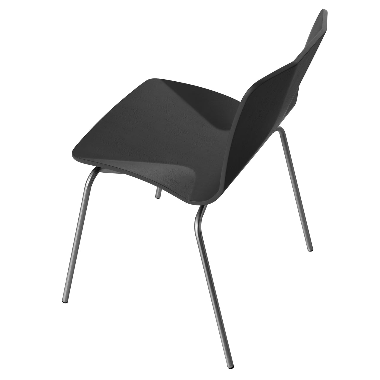 JC Stacking Chair