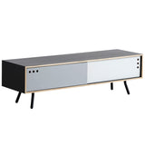 Geyma Low Sideboard