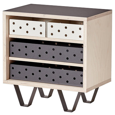 Sled Drawer Unit: Small
