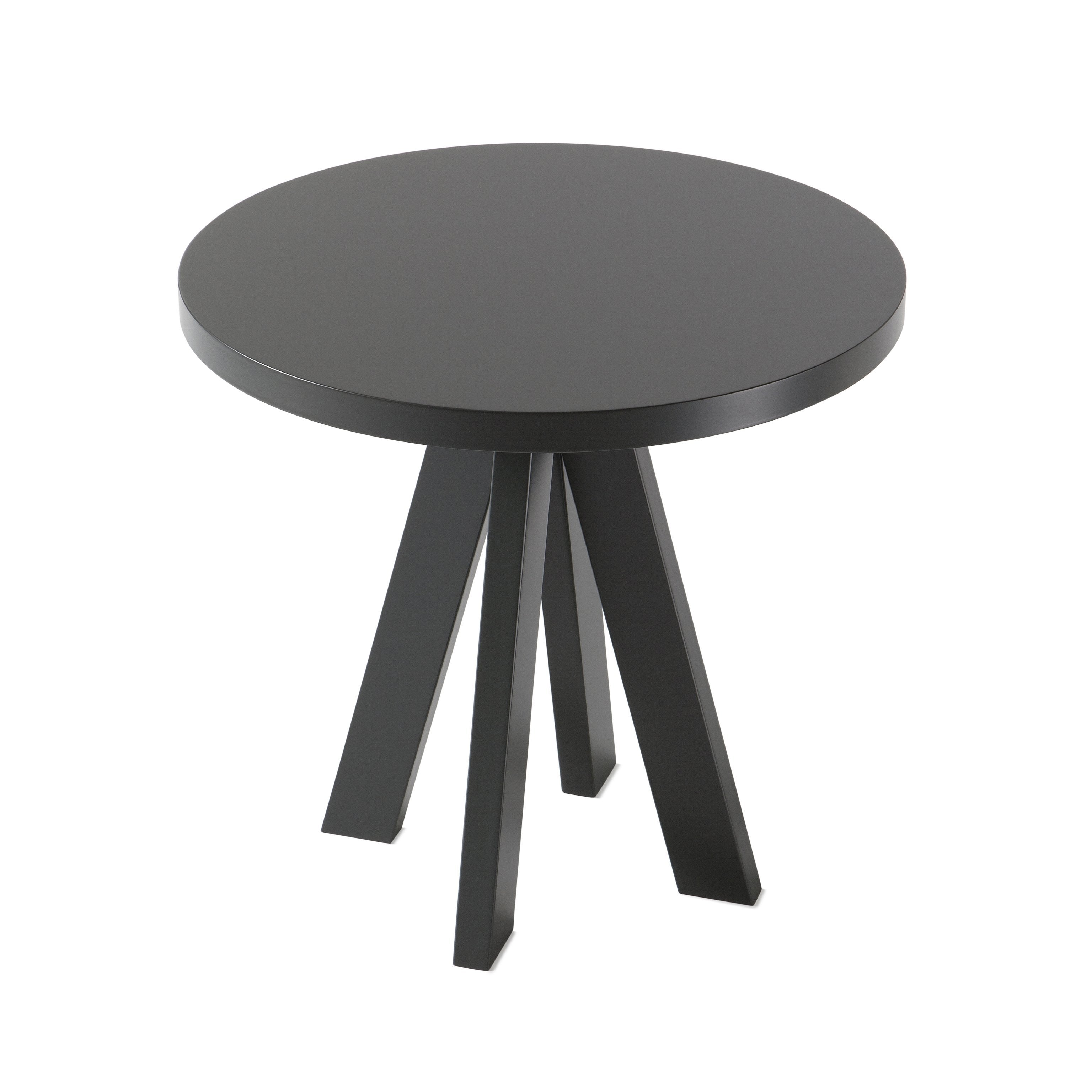 A.ngelo Coffee Table: Traffic Grey