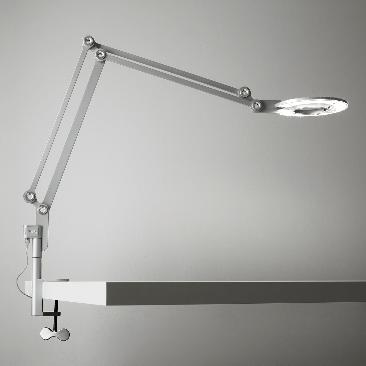 Link Clamp Lamp