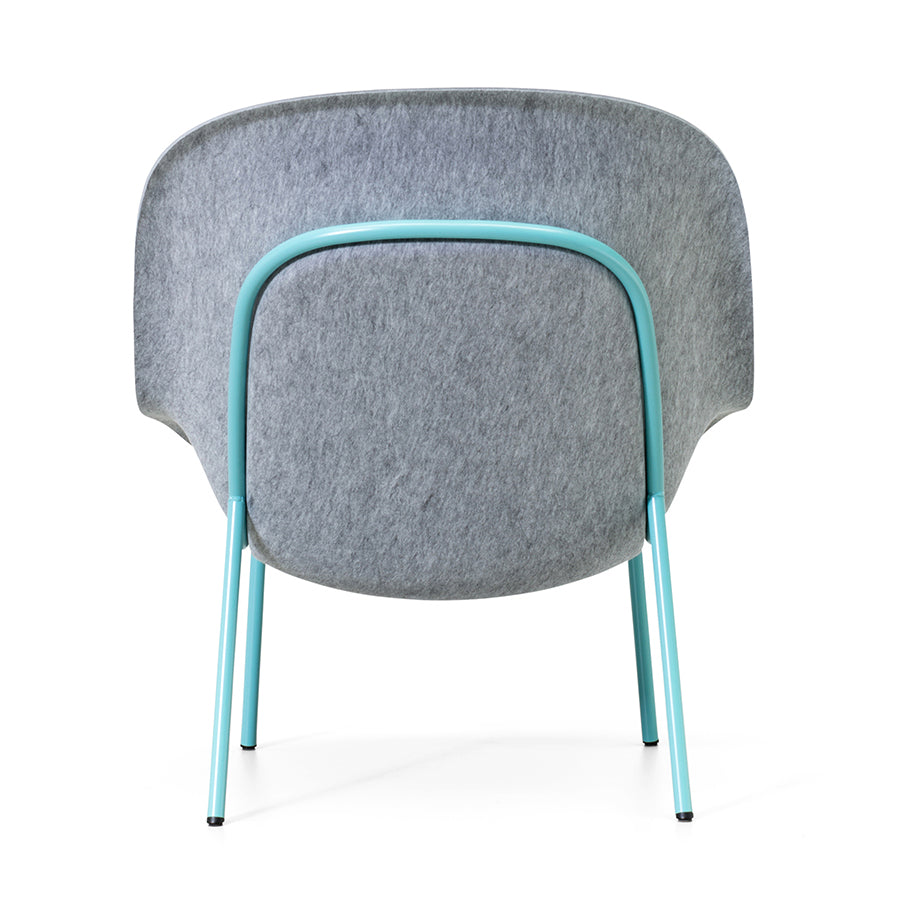 Nook Lounge Chair