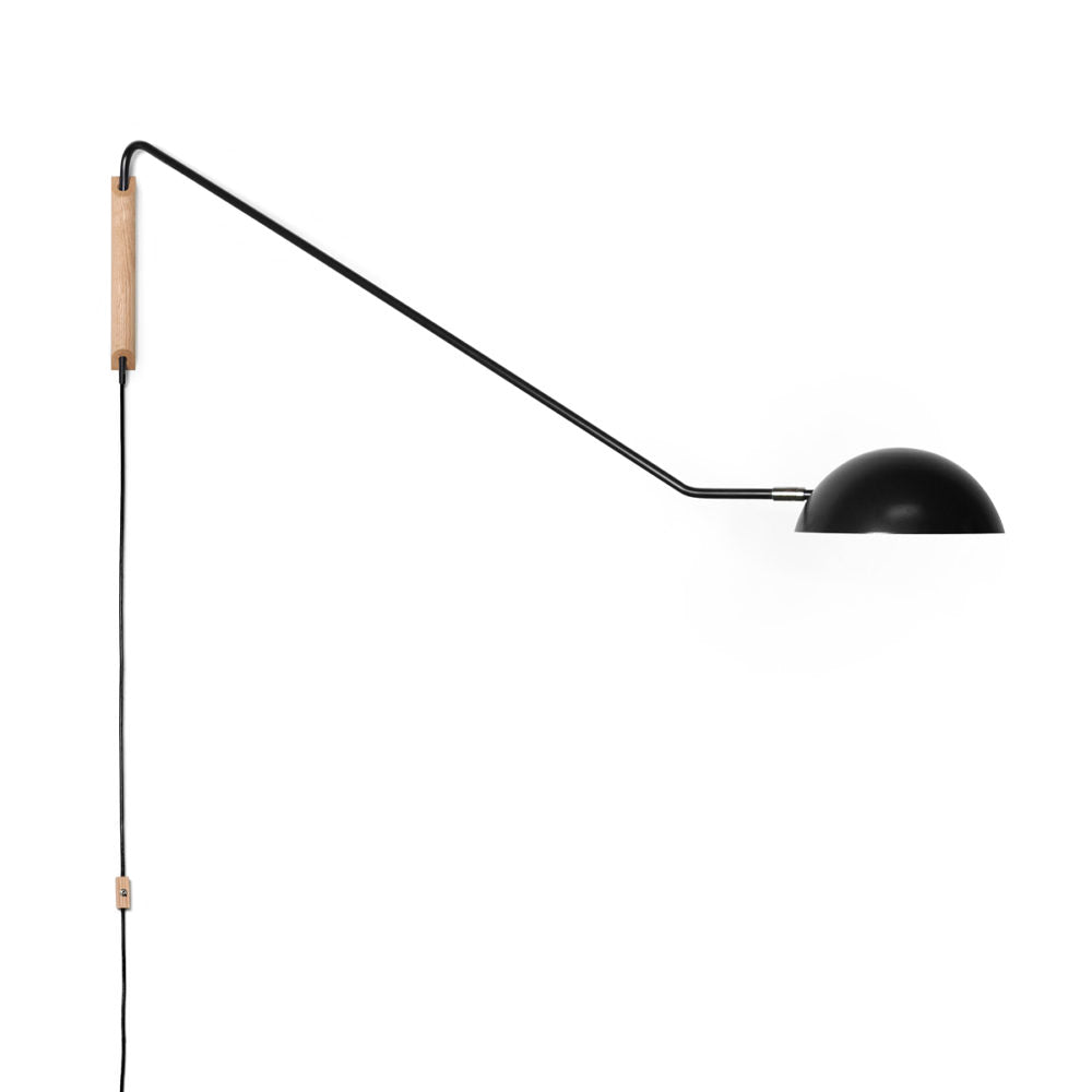 Swing Dome Light