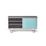 Sled Mini Sideboard: 1 Door