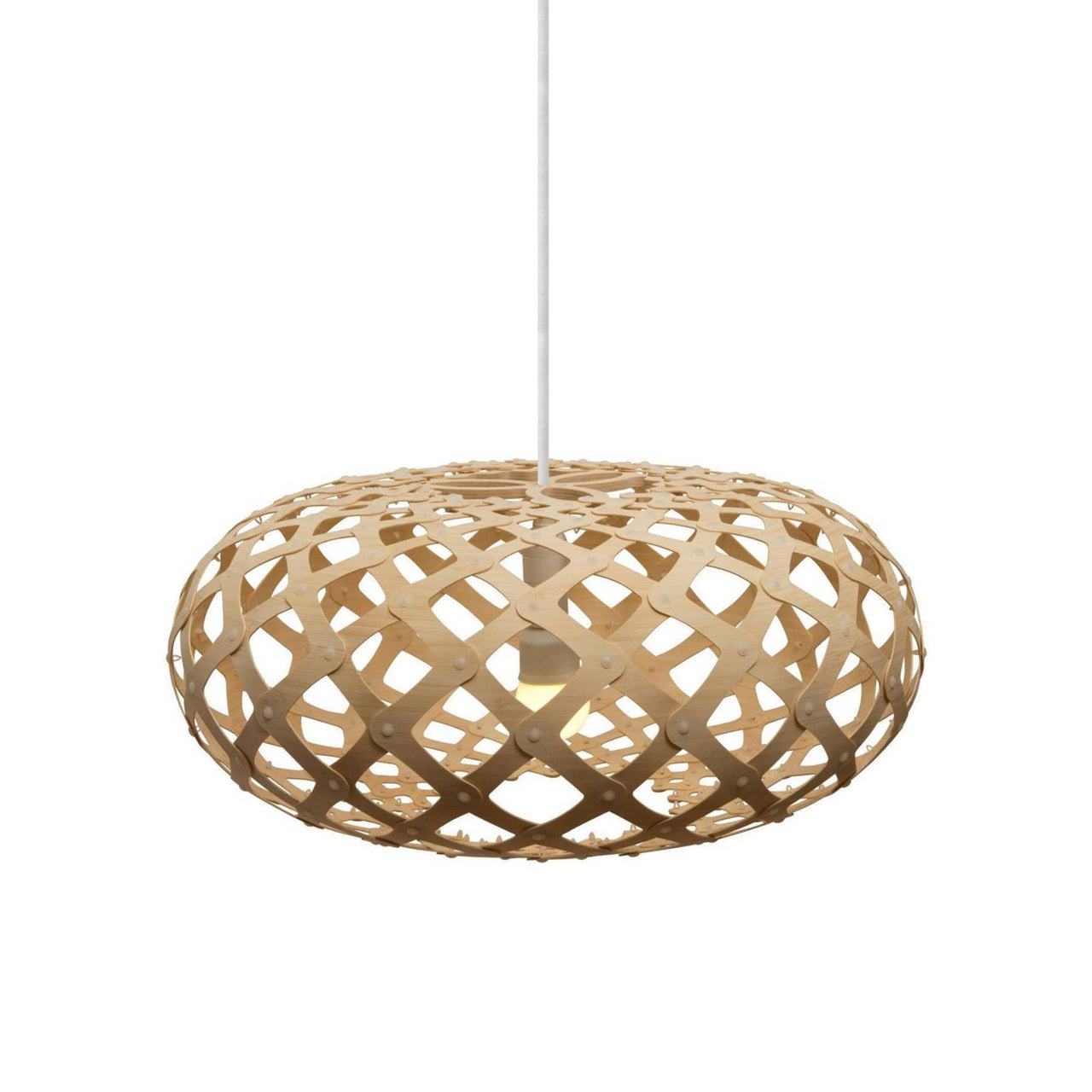 Kina Pendant Light: 440 + Natural