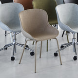 Hyg Chair: Front Upholstered
