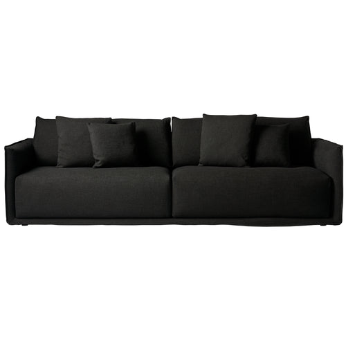 Max Sofa: Three Seater