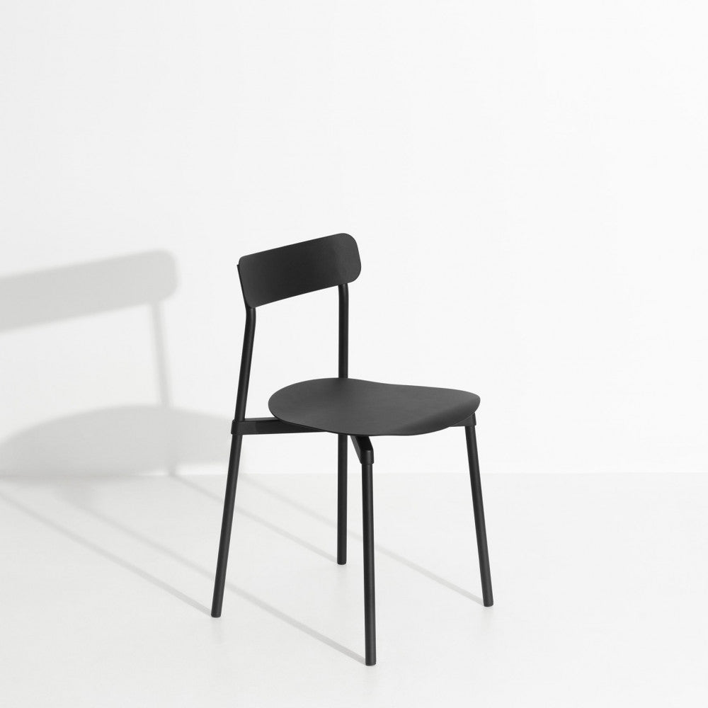 Fromme Chair: Black