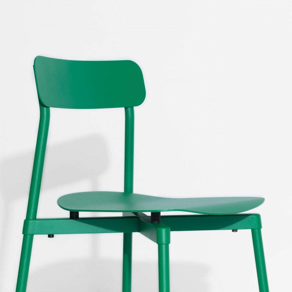 Fromme Chair: Mint Green