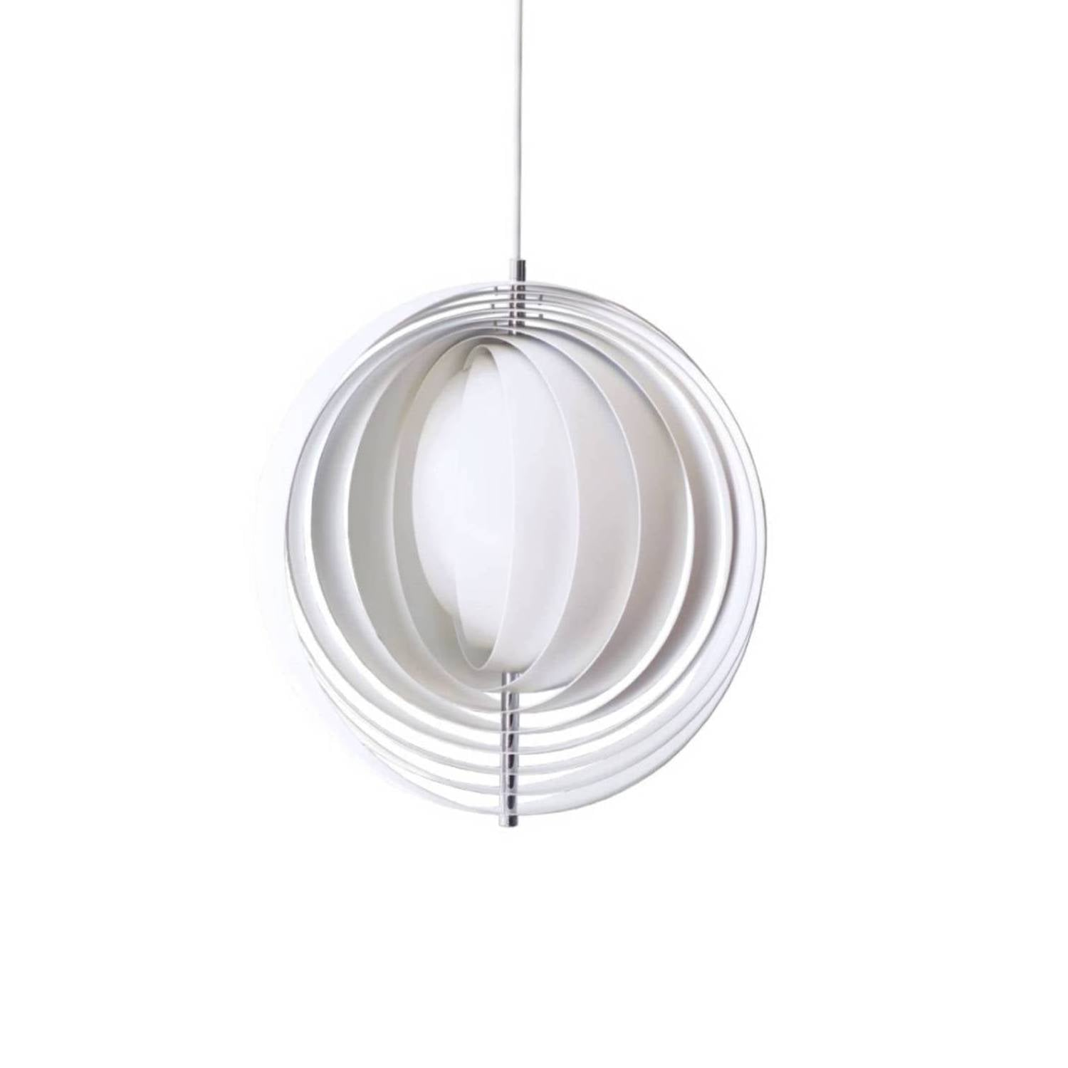 Moon Pendant Light: Large