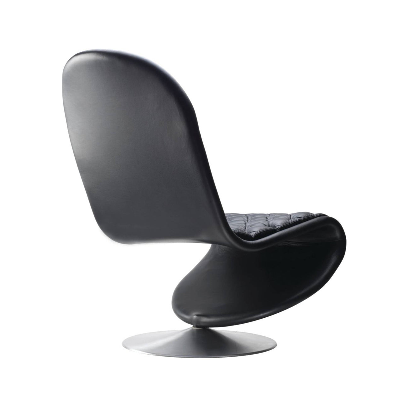 System 1-2-3 Lounge Chair: Deluxe
