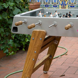 RS#3 Wood Foosball Table - Indoor/Outdoor