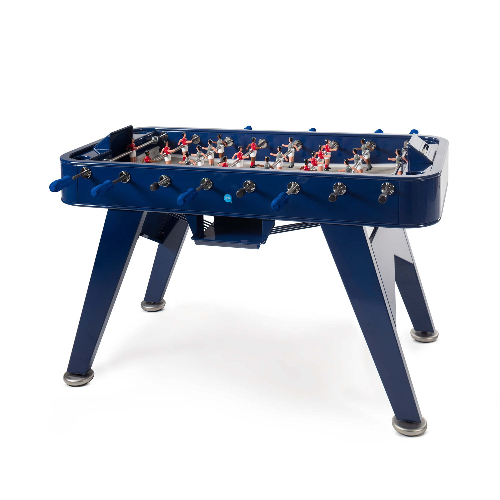 RS2 Foosball Table Outdoor: Blue