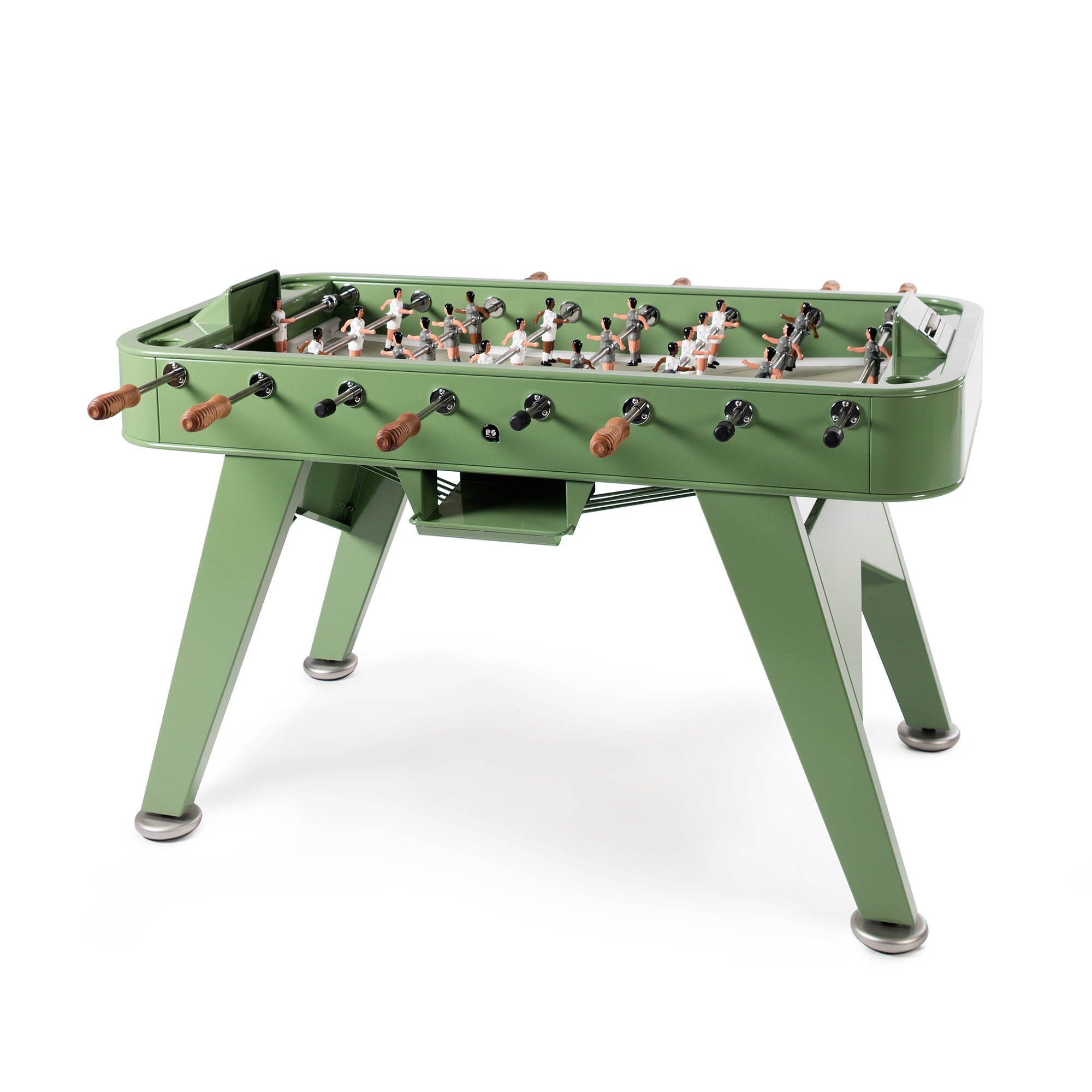 RS2 Foosball Table Outdoor: Green