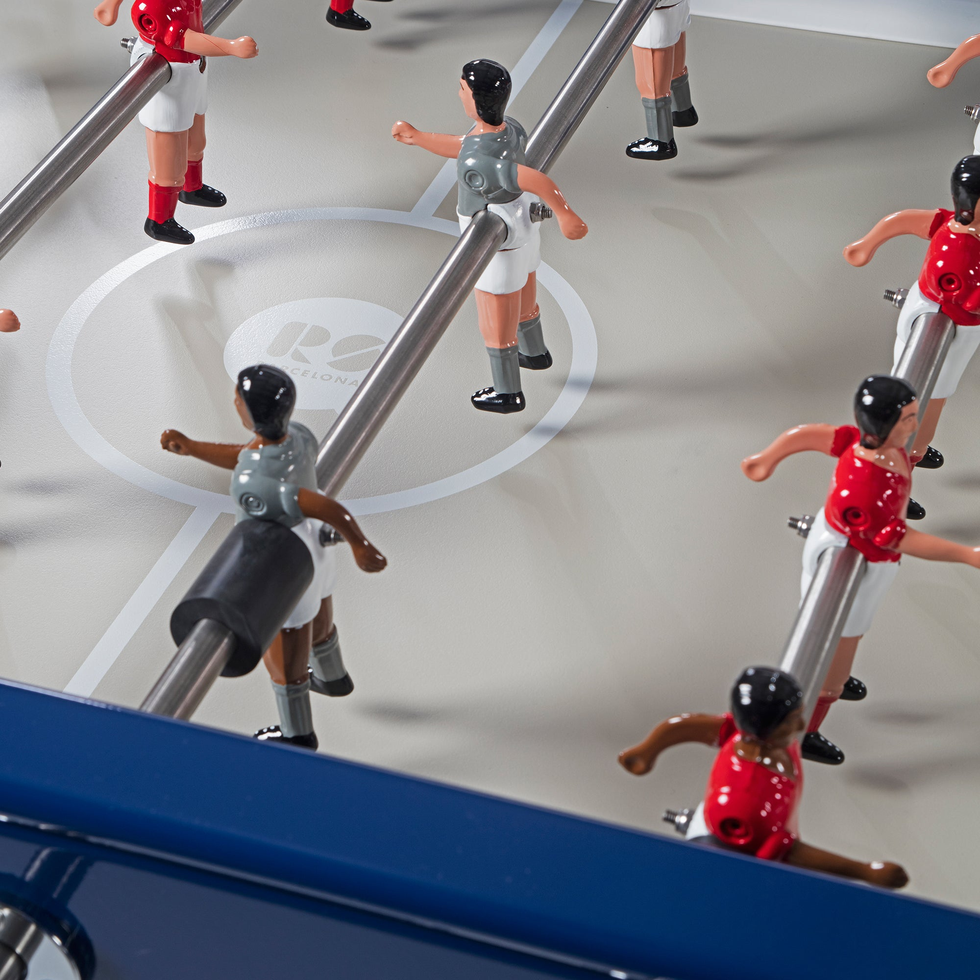 RS#2 Foosball Table: Indoor Only