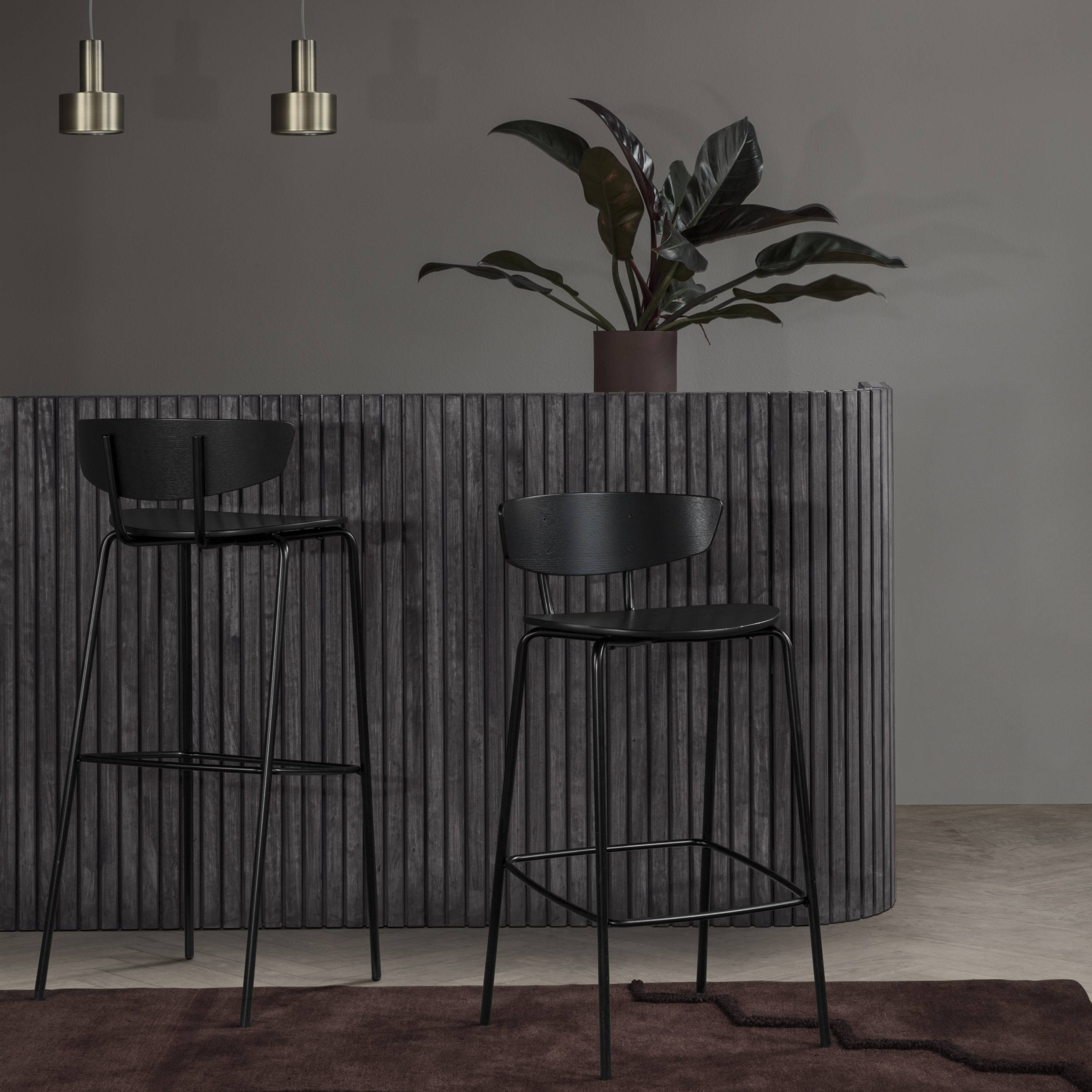 Herman Bar + Counter Chair