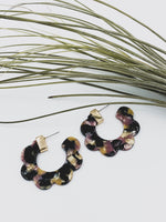 Bloom small hoops