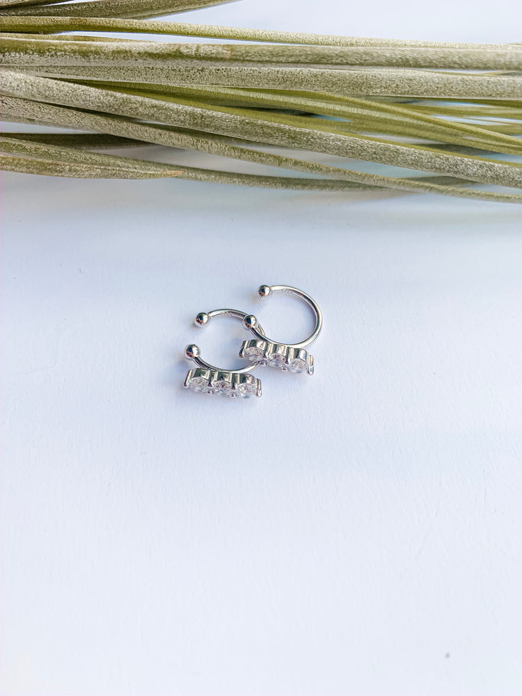 Melissa ear cuff. SET OF 2