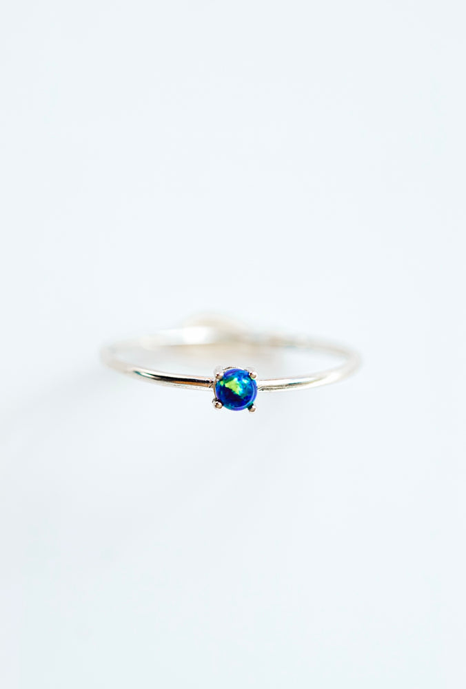 Morocco Opal Ring