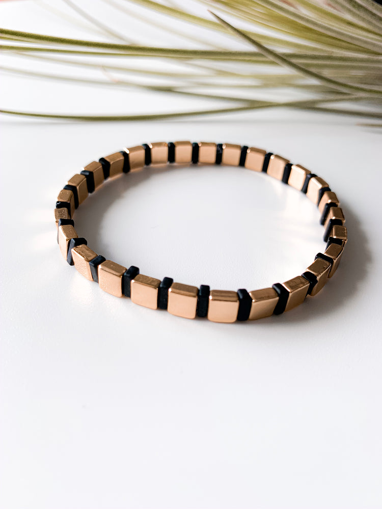 Essen Stackable Bracelet