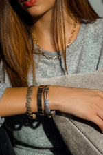 Siena Stackable Bracelet