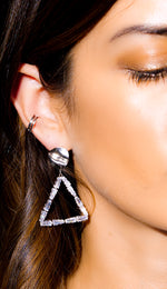 Buenos Aires Drop Earrings