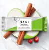 NAGI-Apple Cinnamon Cranberry Bar