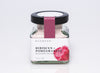 100% Natural Food Based - Pomegranate + Hibiscus Antioxidant Face Mask