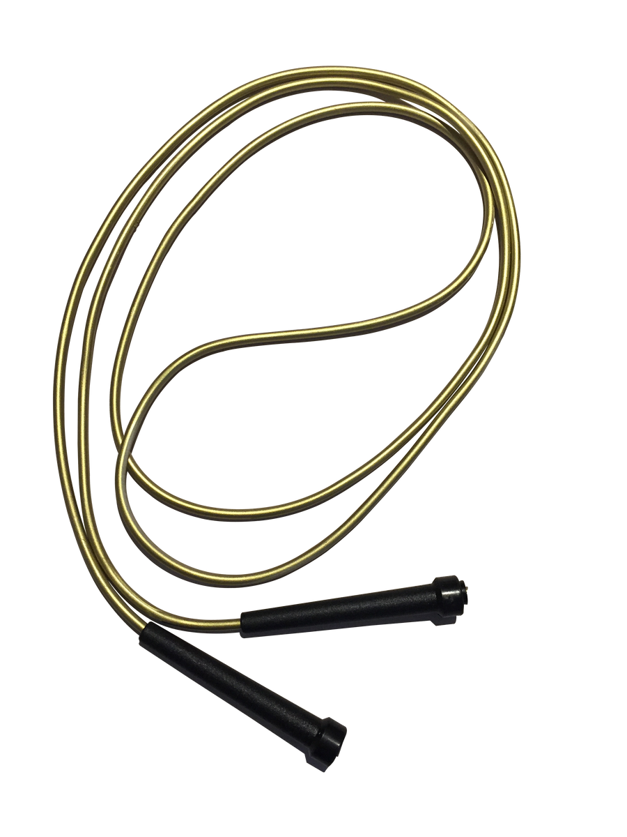 Kura the World Gold Skipping Rope