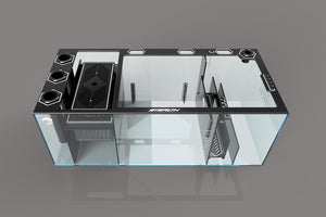 Stealth SRS44 - Reef Sump