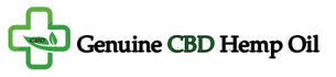 Genuine CBD Hemp Oil