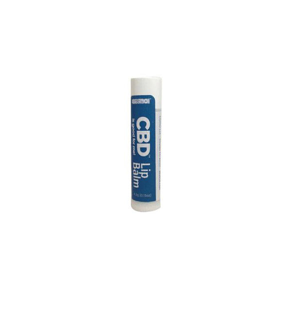 Lip Balm - CBD oil infused