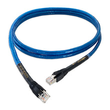 Blue Heaven Ethernet Cable (Leif Series)