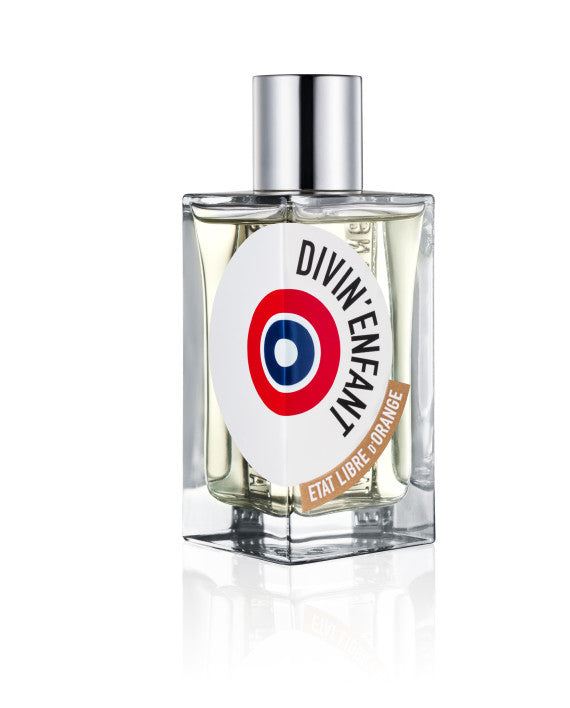 Etat Libre d'Orange Divin' Enfant Eau de Parfum - Liquides Confidentiels