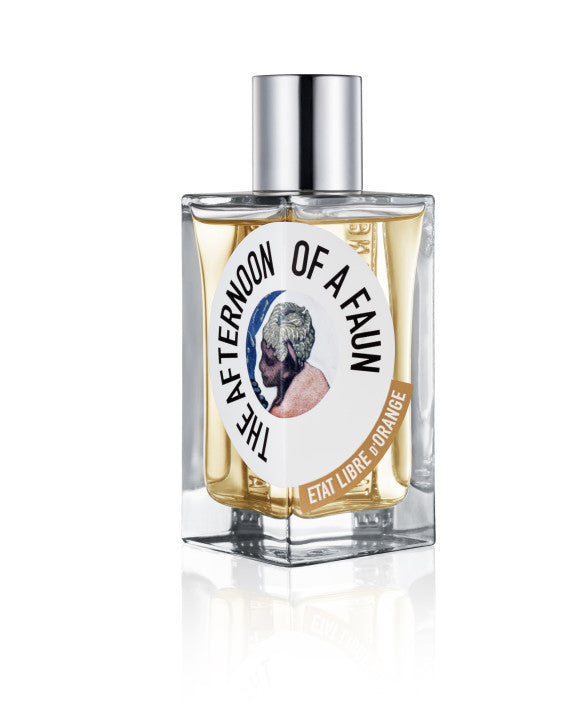 Etat Libre d'Orange The Afternoon of a Faun Eau de Parfum - Liquides Confidentiels