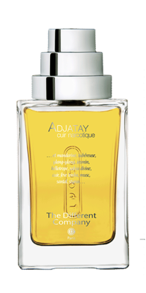 The Different Company Adjatay Cuir narcotique Eau de Parfum - Liquides Confidentiels