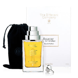 The Different Company Adjatay Cuir narcotique Eau de Parfum