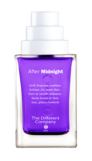 The Different Company After Midnight Eau de Toilette - Liquides Confidentiels