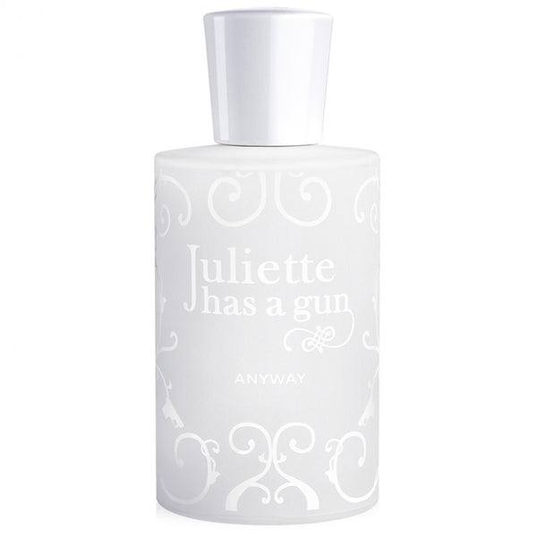 Juliette has a gun Anyway Eau de Parfum - Liquides Confidentiels