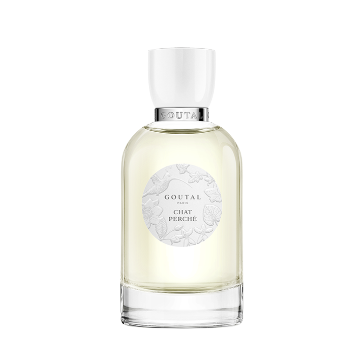 Goutal Paris Chat Perché Eau de Toilette - Liquides Confidentiels