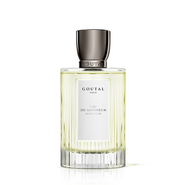Goutal Paris Eau de Monsieur Eau de Toilette - Liquides Confidentiels