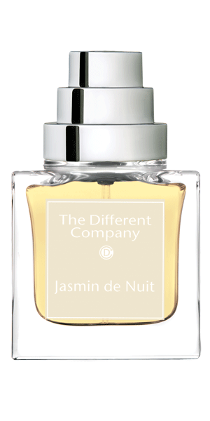 The Different Company Jasmin de Nuit Eau de Parfum - Liquides Confidentiels