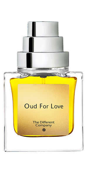 The Different Company Oud for Love Eau de Parfum - Liquides Confidentiels