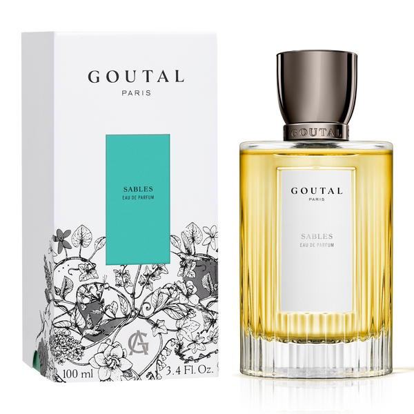 Goutal Paris Sables Eau de Parfum - Liquides Confidentiels