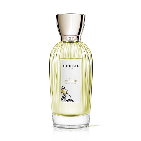 Goutal Paris Vanille Exquise Eau de Toilette - Liquides Confidentiels