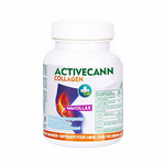Integratore ActiveCann COLLAGEN Omega 3-6