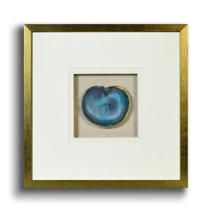 Riva - Stone Heart - Blue